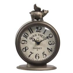 Zegar Stojący z Sową