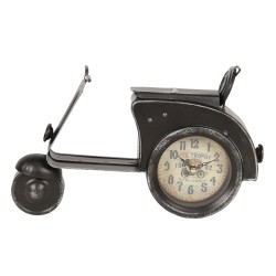 Zegar Stołowy Vintage Radio