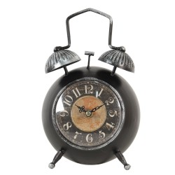 Zegar Stołowy Vintage Waga