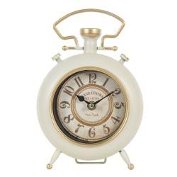 Zegar Stołowy Vintage Budzik A