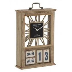 Zegar Stołowy Loft Travel