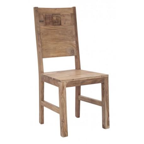 Krzesła Loft Mumbai 2szt.