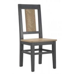 Krzesła w Stylu Skandynawskim Male 2szt.