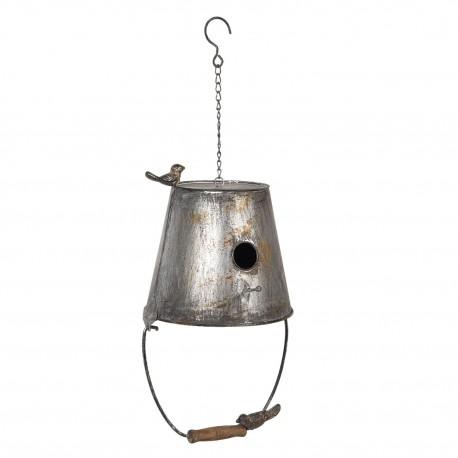 Domek Dla Ptaków Ozdobny Konewka C