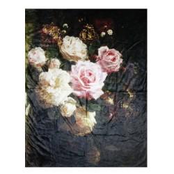 Pled w Róże