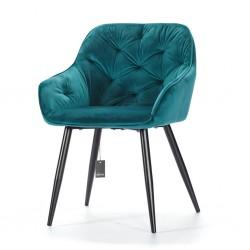 Krzesło Tapicerowane Aluro PICADO