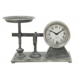 Zegar w Kształcie Wagi London