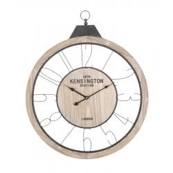 Zegar Loftowy Kensington