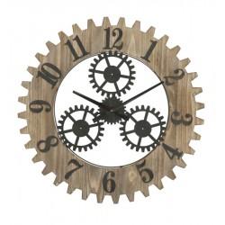 Zegar w Stylu Industrialnym Ingranaggio B