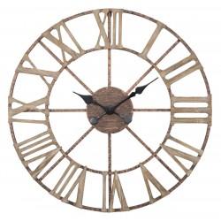 Duży Zegar Ażurowy A Mauro Ferretti