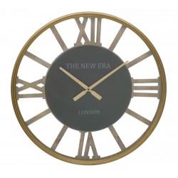 Zegar Ażurowy New Era
