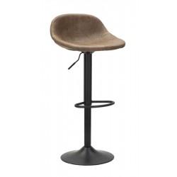 Krzesło Barowe Industrialne Berlin C