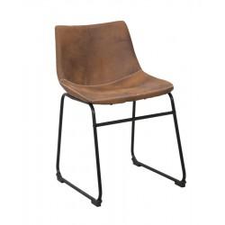 Krzesło Loft Metropolitan B