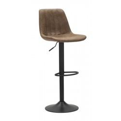 Krzesło Barowe Industrialne Berlin A