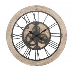 Zegar w Stylu Industrialnym Ingranat Mauro Ferretti