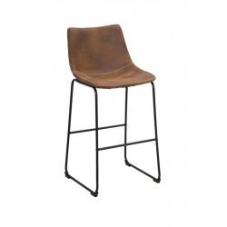 Krzesło Barowe Loft Metropolitan