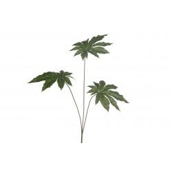 Roślina Sztuczna Belldeco Papaya