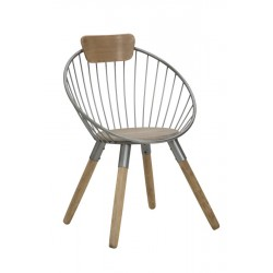 Krzesło Loftowe York Mauro Ferretti