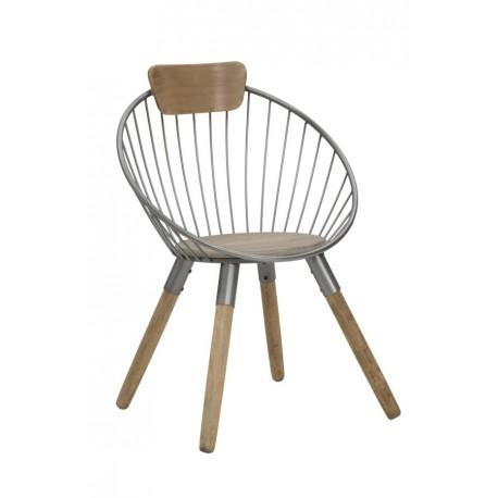 Krzesło Loftowe York