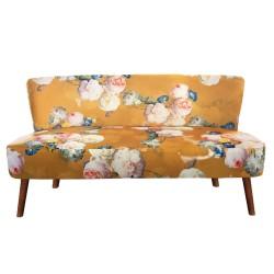 Sofa w Kwiaty B