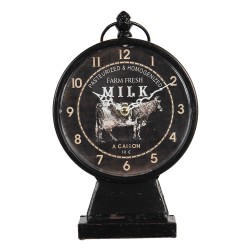 Zegarek w Stylu Prowansalskim Grand Hotel