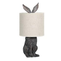 Lampa Stołowa Zając