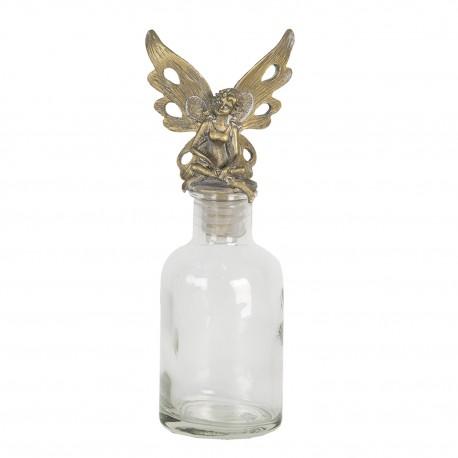 Butelka Ozdobna z Korkiem Żyrafa A