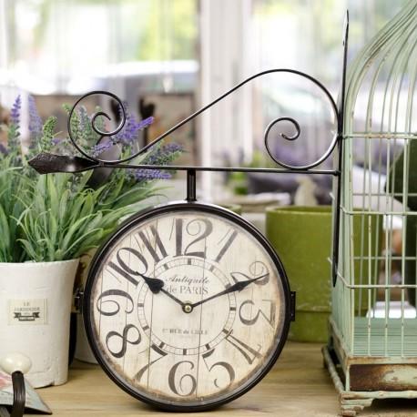 Zegar dworcowy