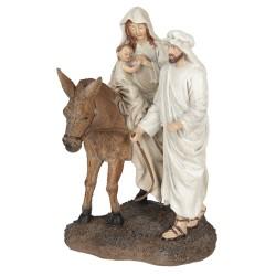 Dekoracja Świąteczna Clayre & Eef
