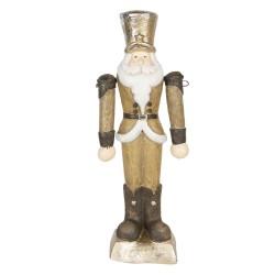 Wysoka Figurka Świąteczna Dziadek Do Orzechów C Clayre & Eef