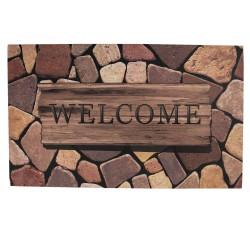 Wycieraczka Wewnętrzna Welcome A