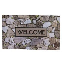 Wycieraczka Wewnętrzna Welcome B