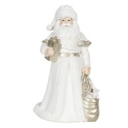Figurka Świąteczna Ledowa Anioł A
