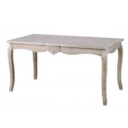 Stół Prowansalski Bielony Merano