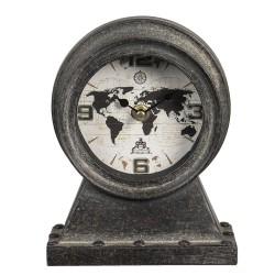 Zegar Stołowy Loft