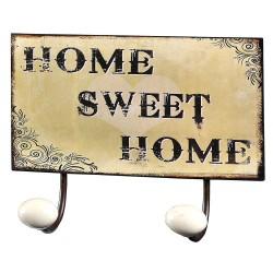 Wieszak Retro Sweet Home Belldeco