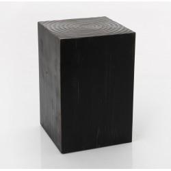Drewniany Stolik w Stylu Rustykalnym A