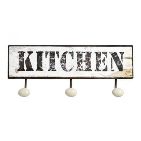 Retro Wieszak Kitchen Belldeco