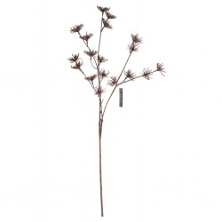 Roślina Sztuczna Wierzba Płacząca Srebrna Aluro