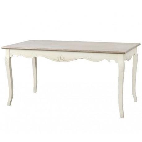 Stół w Stylu Francuskim Rimini