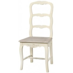 Krzesło w Stylu Francuskim Rimini
