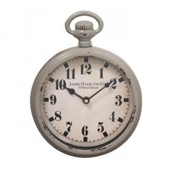 Zegar Ścienny Chic Antique Postarzany