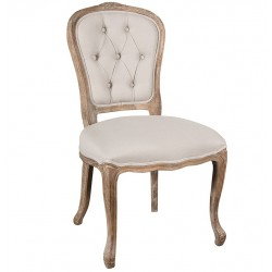 Krzesło Belldeco Cotton Classic