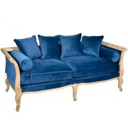 Sofa Belldeco Classic Blue