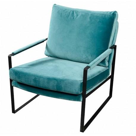 Fotel Belldeco Nero Linen 2