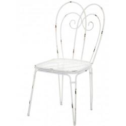 Krzesło Lamali Aluro