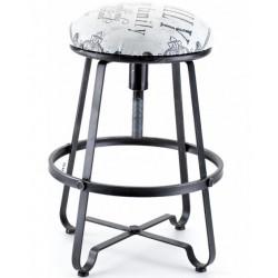 Krzesło Obrotowe Lamali Aluro