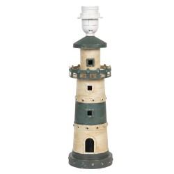 Lampa Stołowa Marynistyczna Latarnia
