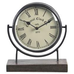 Zegar Stołowy Vintage 1