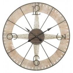 Duży Zegar Loft Denver